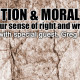 God, Evolution & Morality