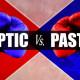 Skeptic vs Pastor