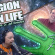 Religion vs. Alien Life