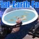 The Flat Earth Fallacy