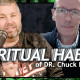 Spiritual Habits of Dr. Chuck Lawless