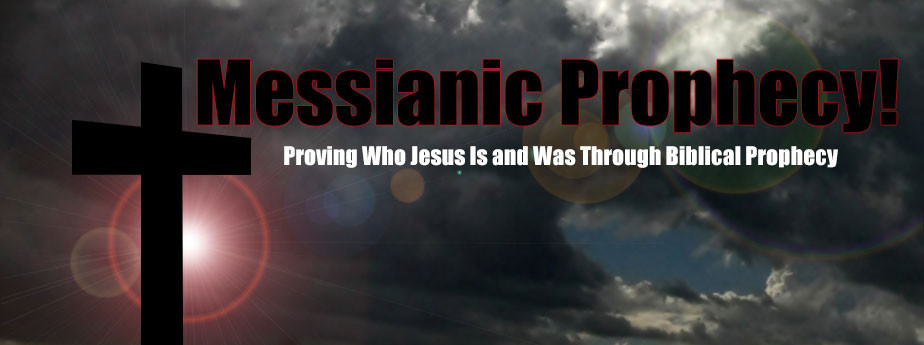Messianic Prophecy!