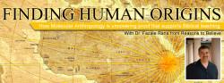Finding Human Origins