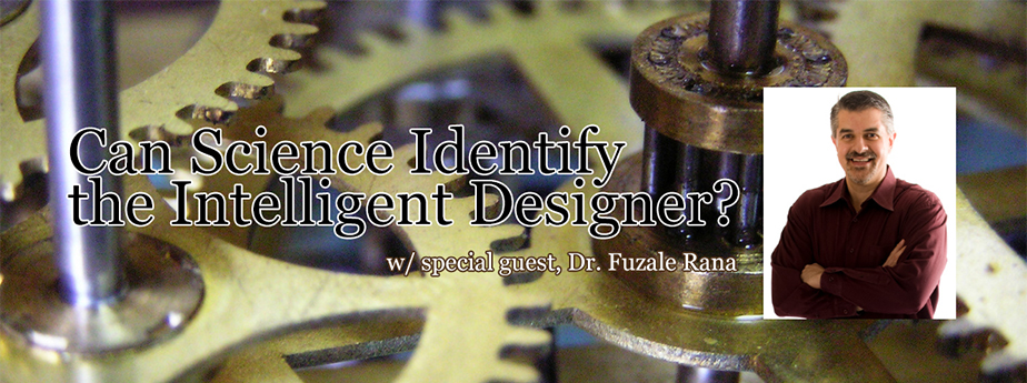 Can Science Identify the Intelligent Designer?