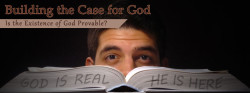 Building the Case for God