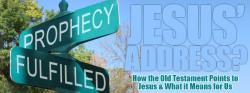 Jesus' Address?