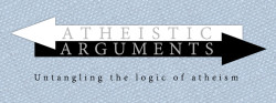 Atheistic Arguments