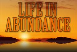 life-in-abundance