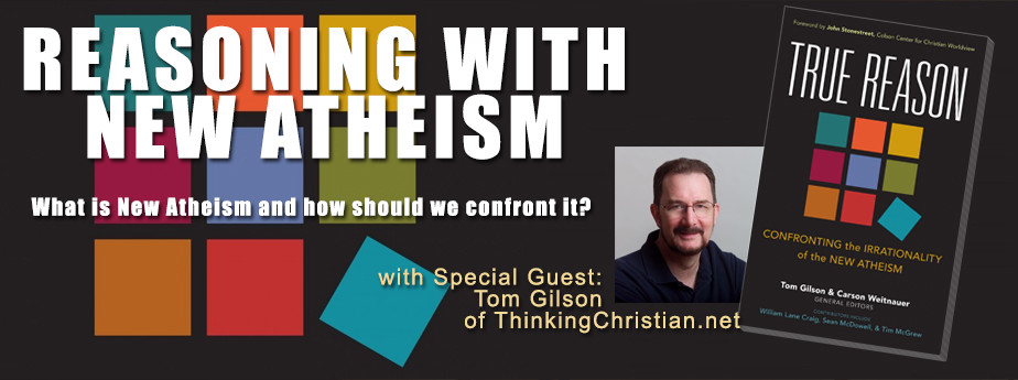 Reasoning with New Atheism