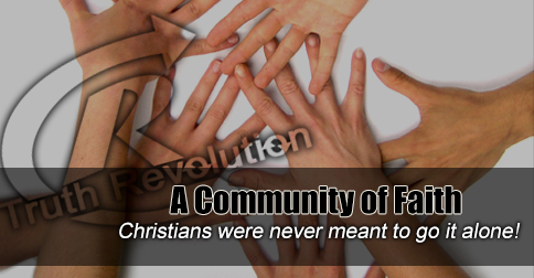 a-community-of-faith
