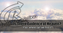 Is there Evidence of Heaven?