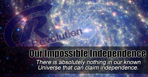 our-impossible-independence