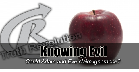 knowing-evil