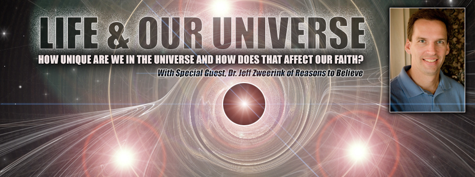 Life and Our Universe