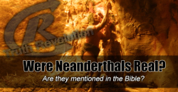 Were Neanderthals Real?