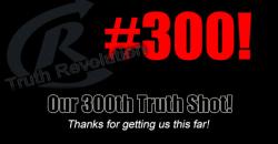 #300!