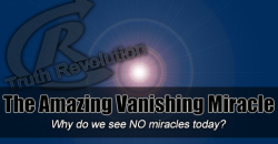 The Amazing Vanishing Miracle