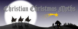 Christian Christmas Myths