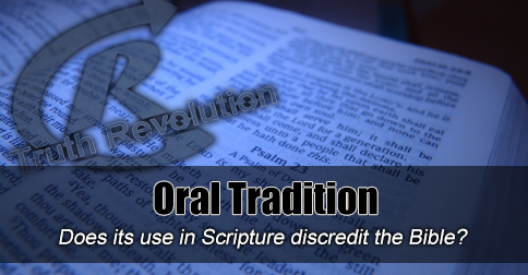 oral-tradition