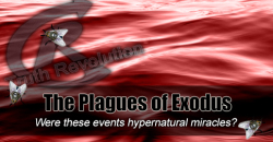 The Plagues of Exodus
