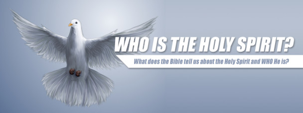 who-is-the-holy-spirit
