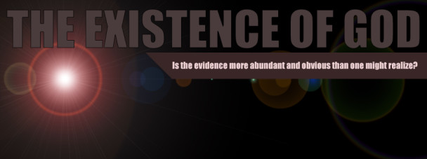 the-existence-of-god