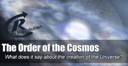 The Order of the Cosmos
