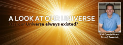 A Look at Our Universe