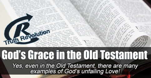 gods-grace-in-the-old-testament
