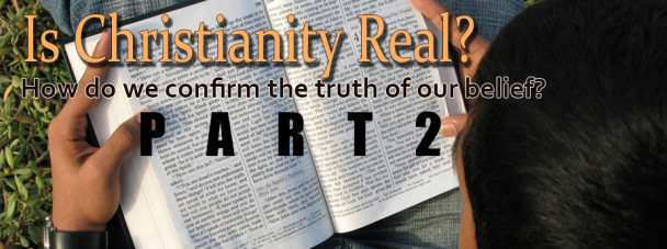 is-christianity-real-pt2