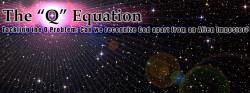 The Q Equation