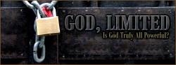 God, Limited