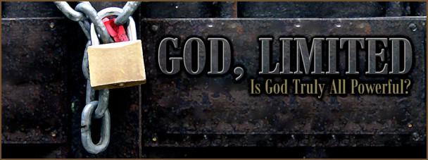 god-limited