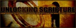 Unlocking Scripture