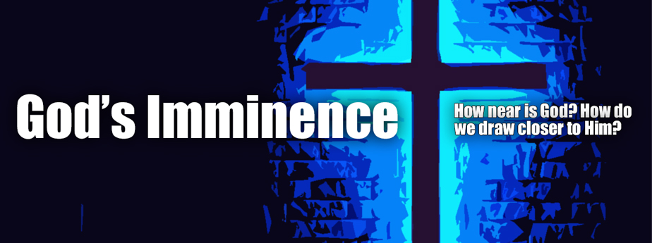 God's Imminence