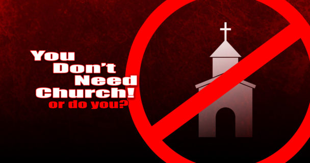 you-dont-need-church