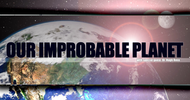 our-improbable-planet