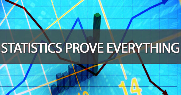 statistics-prove-everything