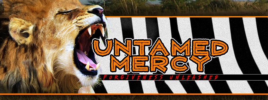 Untamed Mercy
