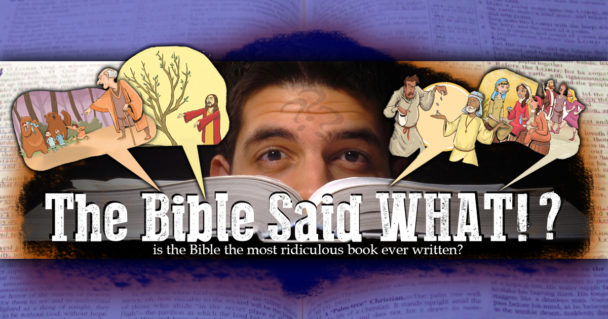 the-bible-said-what