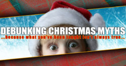 Debunking Christmas Myths