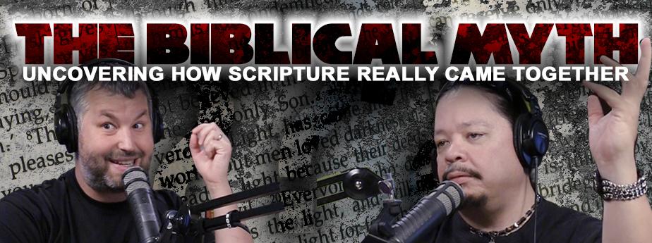 The Biblical Myth