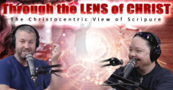 Through the Lens of Christ