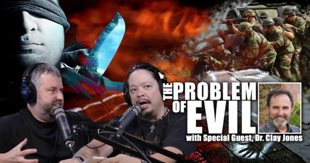 problem-of-evil_TR Sermon