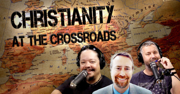 at-the-crossroadsTR Sermon