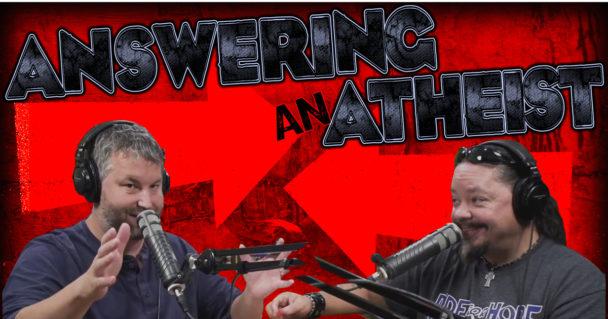 answering-an-atheist_TR Sermon