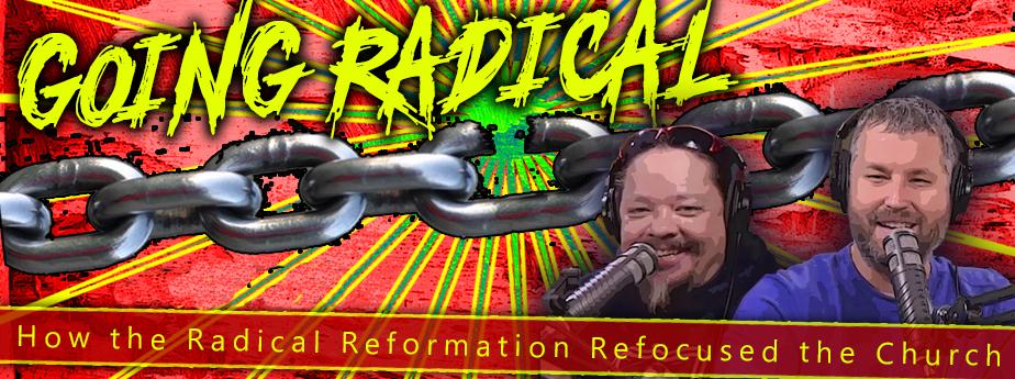 Going Radical