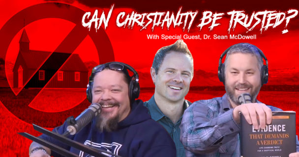 can-christianity-be-trusted_TR Sermon