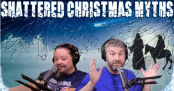 Shattered Christmas Myths