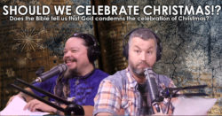 Should We Celebrate Christmas?